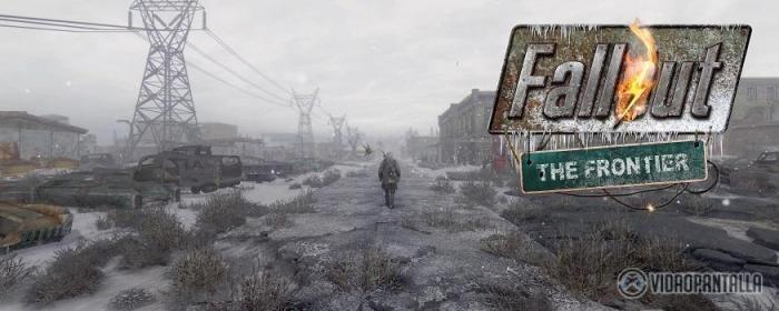 Cada vez estamos más cerca de poder probar el mod Fallout: The Frontier que tanto está dando de que hablar en las redes sociales y a juzgar por los tráilers parece un proyecto mucho más ambicioso y de mayor envergadura que el aclmado Project Brazil.  El trabajo de la comunidad de modders está dando sus frutos tras tres intensos años dando forma a The Frontier. Podemos ver añadidos muy interesantes respecto al juego en el que se basa Fallout: New Vegas: la posibilidad de pilotar Vertibirds la…
