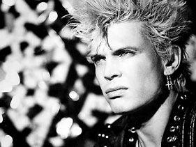 Billy Idol: 80S, But, Billyidol, Bad Boys, Young Billy, Rebel Yell, Billy Idol, Rocks, 80 S