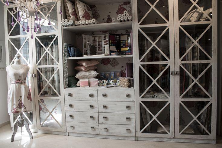 armario-retro-envejecido-muebles-sarria-sevilla-cordoba ...