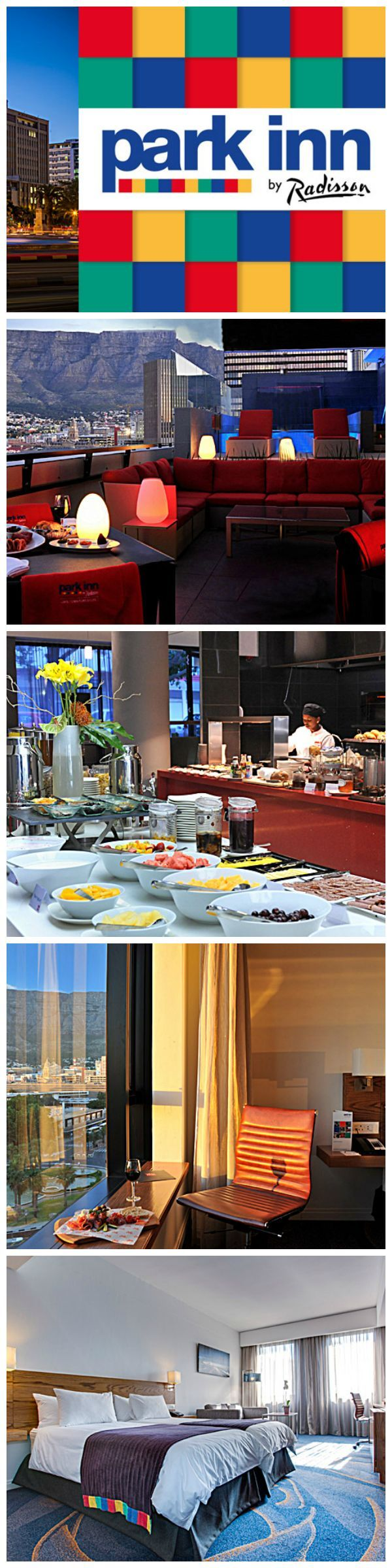 On 1 October 2014, the New 122- Room Park Inn by Radisson Cape Town Newlands Hotel opened in the Mother City's Southern Suburbs, for the benefit of those business and leisure travellers looking to stay outside the CBD. It is ultra- modern and quite high- tech. www.capetownmagazine.com/park-inn-hotel-newlands