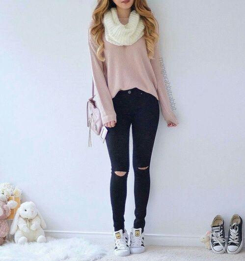 Imagem de fashion, outfit, and style