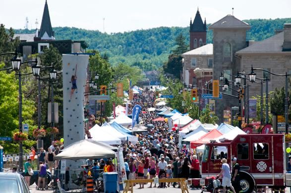 Downtown Milton Street Festival on Saturday, June 3.  Residents and visitors are invited to attend the event, which runs from 12:00 p.m. to 11:30 p.m.  The free event will include live entertainment, Kidz Zone, Food Truck Zone, vendors, buskers and artisans.