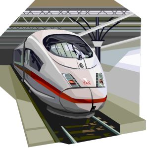 #HSR: California high-speed rail boondoggle lowers revenue projections | Public Secrets