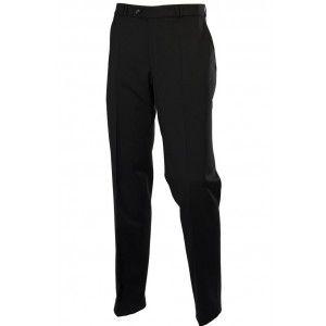 Nette pantalon van Club of Comfort. Broekzakken voor, broekzakken achter. De broek is voorzien van een elastische comfortband. Wasbaar in wasmachine.  De broek is van 53% polyamid, 45% virgin wool en van 2% elastaan.