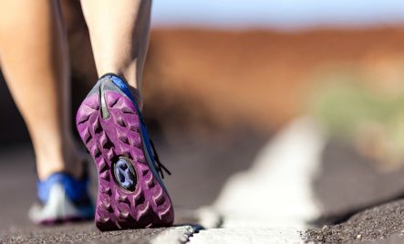 3 Incredible Reasons You Should Walk More ~ Part of the therapy for healing, Oxygen!