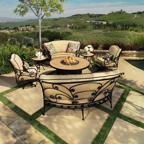35 Best O W Lee Patio Furniture Images On Pinterest Outdoor Furniture Patios And Outdoor Patios