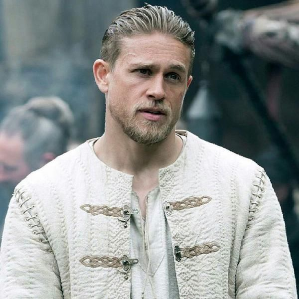 Charlie Hunnam King Arthur Hair - What is the haircut? How to style?