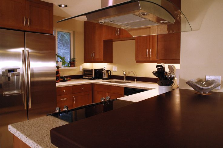 17 best images about customer projects featuring cc on for Canyon creek kitchen cabinets