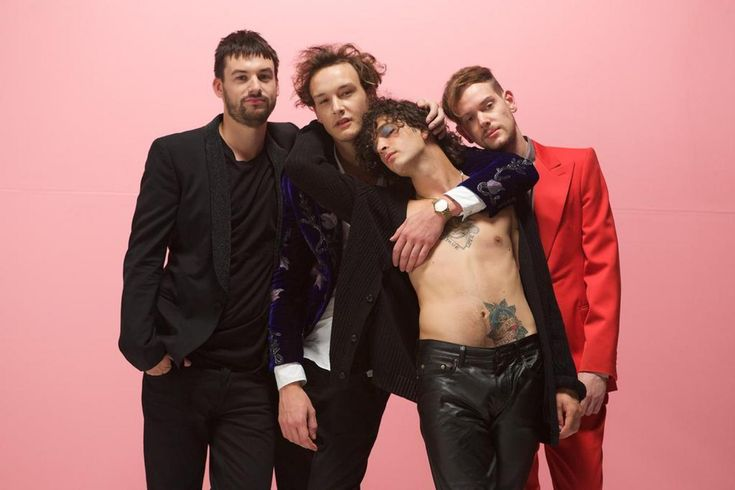 The 1975's new album seems like a turning point in their music. Be sure to check out their new sound!