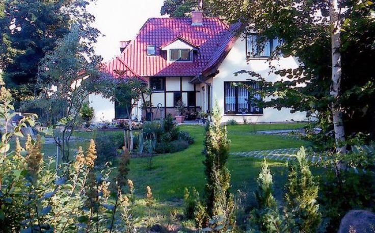 Ferienhaus in traumhafter Lage am Plauer See #meckpomm #plau #see #fewo #ferienhaus #ferienwohnung #mecklenburg #vorpommern