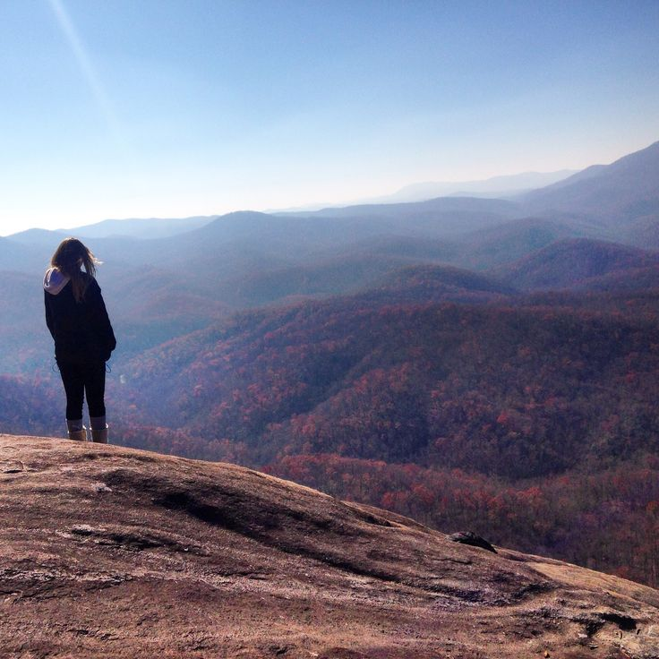 It's no secret that the mountains of Western North Carolina have a wide array of wonderful places to live and play. Here's how to spend a weekend in the Pisgah National Forest.