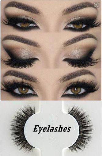 001f5b5c139 Women's Fashion Thick Long Handmade Sparse Eye Lash Extension Soft Makeup False  cute Eyelashes Hot Sale Natural False Eyelashes [6407957764]