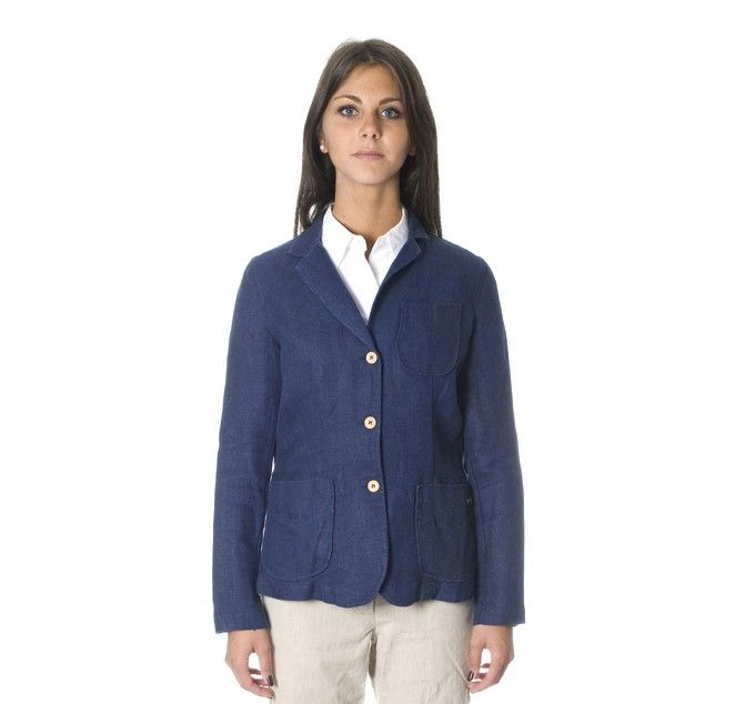17 meilleures id es propos de blazer bleu marine femme. Black Bedroom Furniture Sets. Home Design Ideas