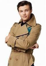 Kurt Hummel rolüyle Chris Colfer, karakterin moda anlayışını ...