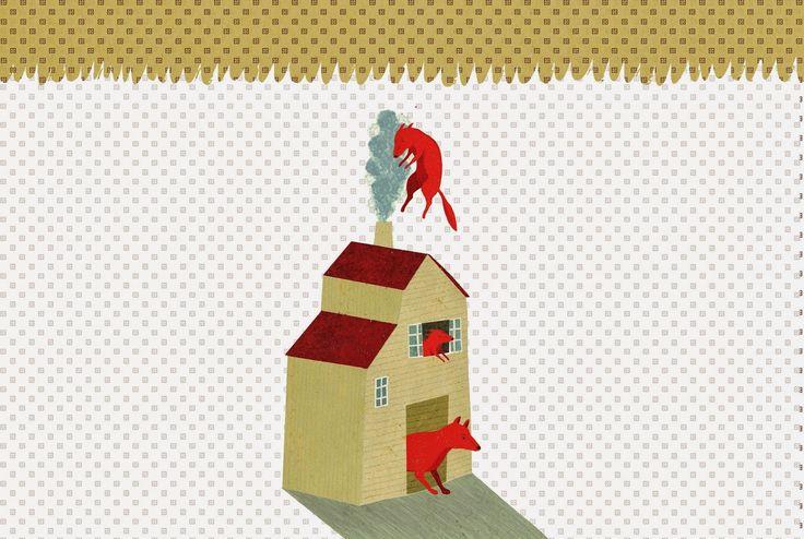 andrea tachezy: illustrations