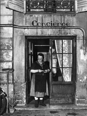 Atelier Robert Doisneau | Galeries virtuelles des photographies de Doisneau - Concierges