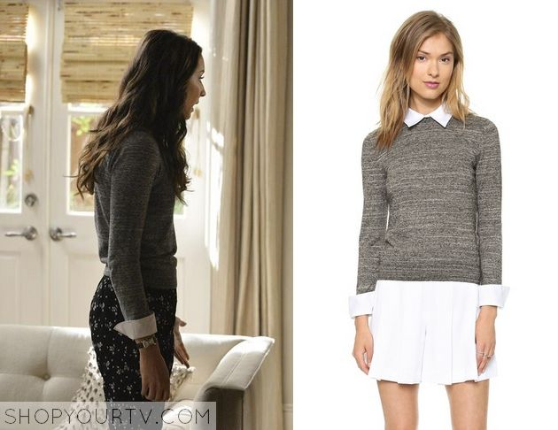 61 best images about Spencer Hastings style♡ on Pinterest ...