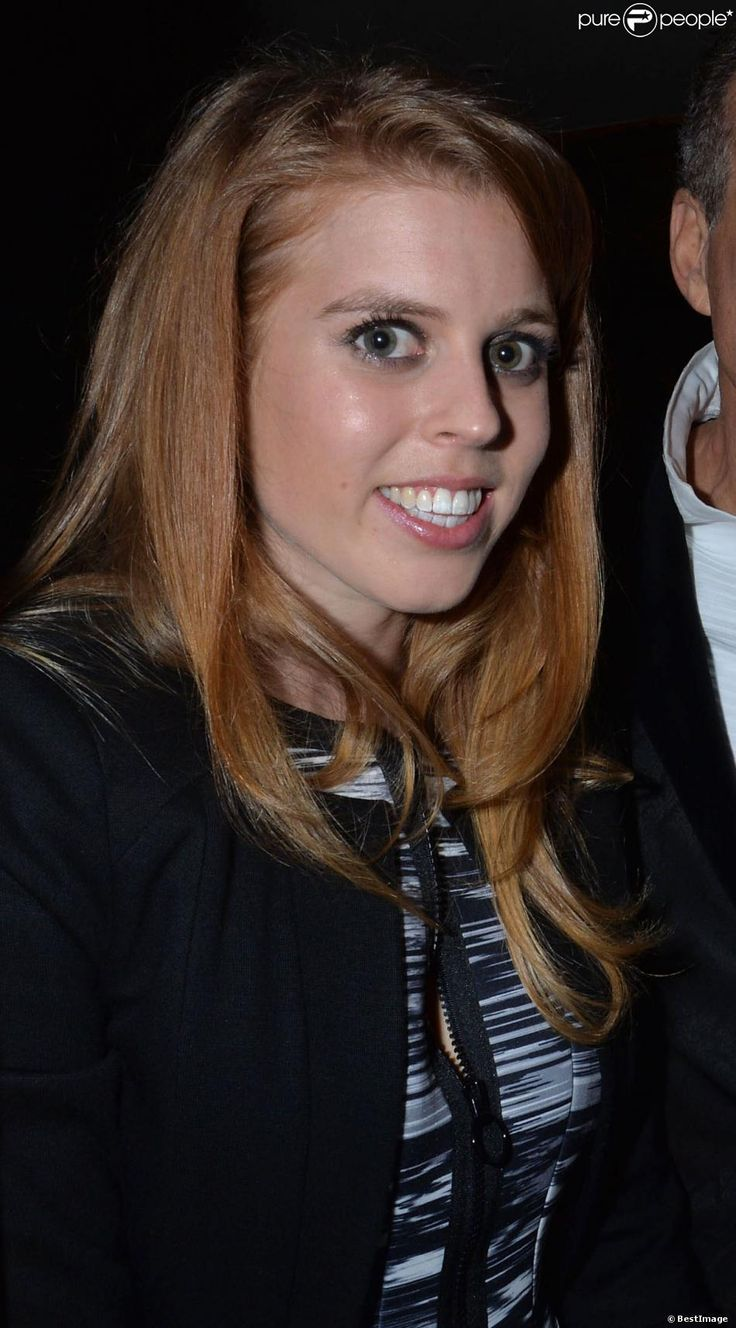 Princess Beatrice Nude Photos 9