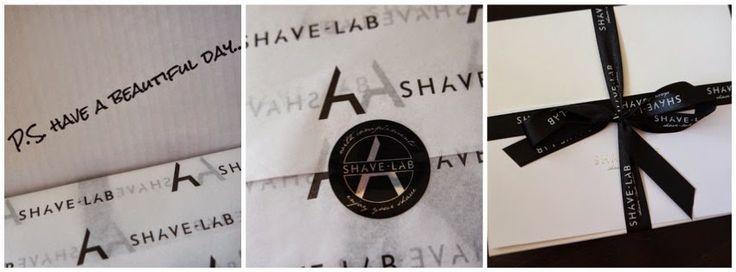 Filines Testblog: Shave-Lab, Antistress und ein Rasierer, der Frauen...