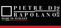 Pietre di Rapolano... for your home.
