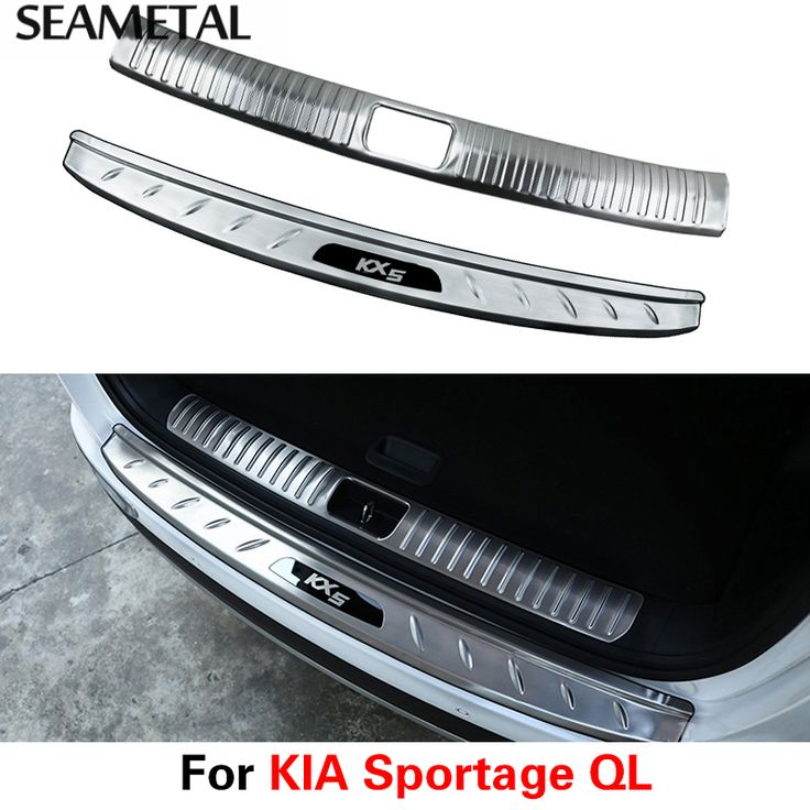 # Special Price For KIA Sportage QL 2016 2017 Car Trunk Welcome Pedal Internal And External Decorative Bumper Auto Accessories Car-styling [juwQqaiF] Black Friday For KIA Sportage QL 2016 2017 Car Trunk Welcome Pedal Internal And External Decorative Bumper Auto Accessories Car-styling [Crf6qvh] Cyber Monday [MUv7tb]