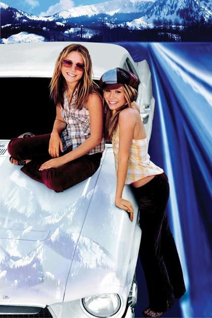 Getting There. 14 Mary Kate and Ashley Movies—Ranked!