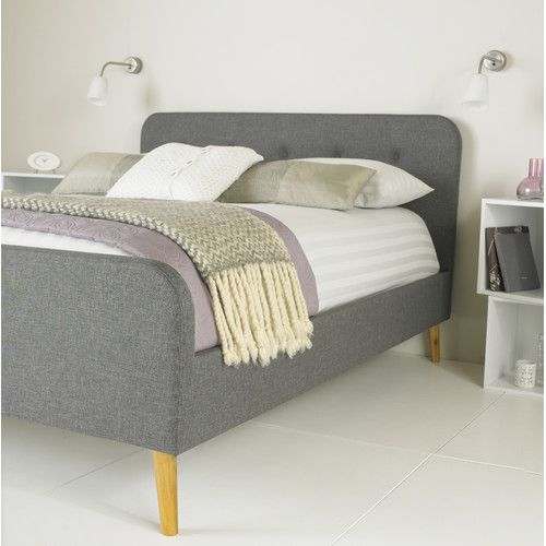 23670 in king size found it at wayfaircouk renee upholstered bed framemaster bedroomleedsmanchestergreat deals - Bed Frame Deals