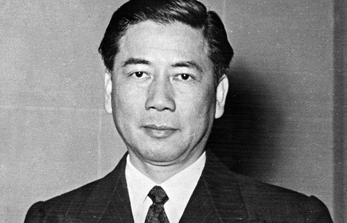 November 2, 1963: South Vietnamese Prime Minister Ngo Dinh Diem is assassinated during a coup.