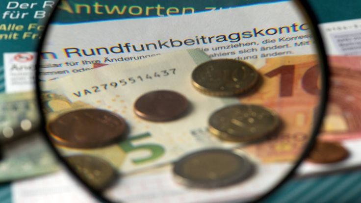 Rundfunkbeitrag - Kann man GEZ-Gebühr sparen, wenn man nur streamt? - Multimedia - Bild.de
