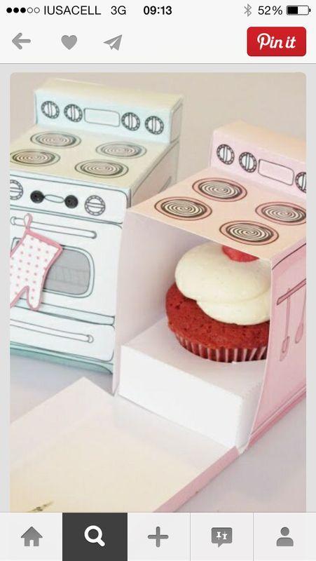 Cupcake raper ! So sweet