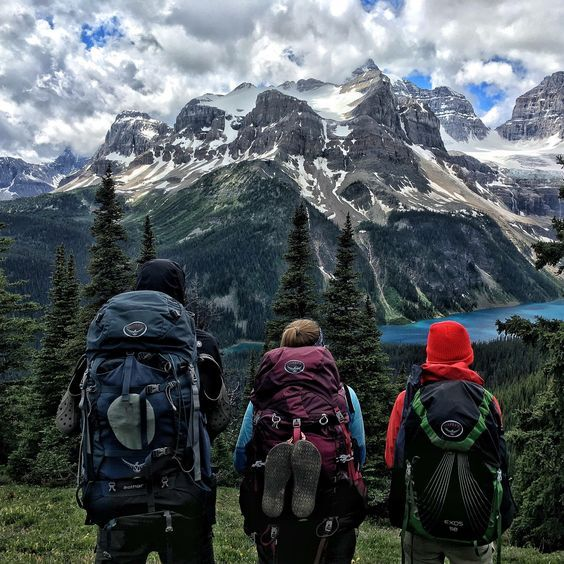 Getting out and going on an adventure with friends makes for a great weekend. Get everything you need for your weekend of adventure at Ruule.com #adventure #travel