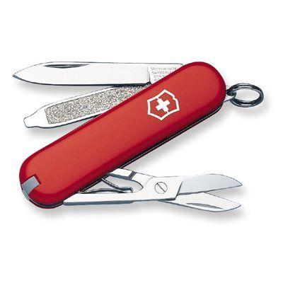 Victorinox Swiss Army 58mm Classic Knife