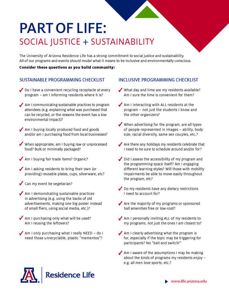33 best higher ed images on pinterest college teaching higher sustainabilityprogramchecklist2015 fandeluxe Images