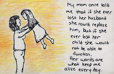 happy mom's day.Postsecret Sunday, Mothers Day, Quotes, Happy Mothers, Post Secret, Children, Baby Girls, Happy Mom, Secret Postcards