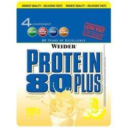 Weider Protein 80plus ваниль