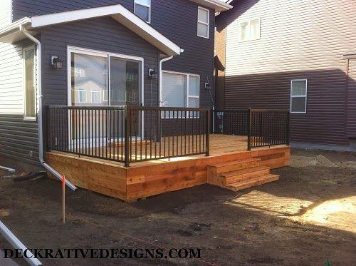 calgary deck builders - Google Search