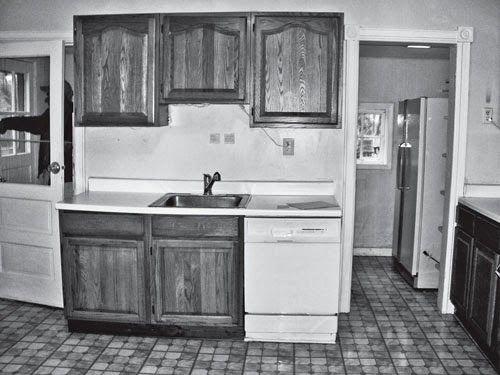 INSPIRÁCIÓK.HU Kreatív lakberendezési blog, dekoráció ötletek, lakberendező tanácsok: Álomszépen felújított konyhák!