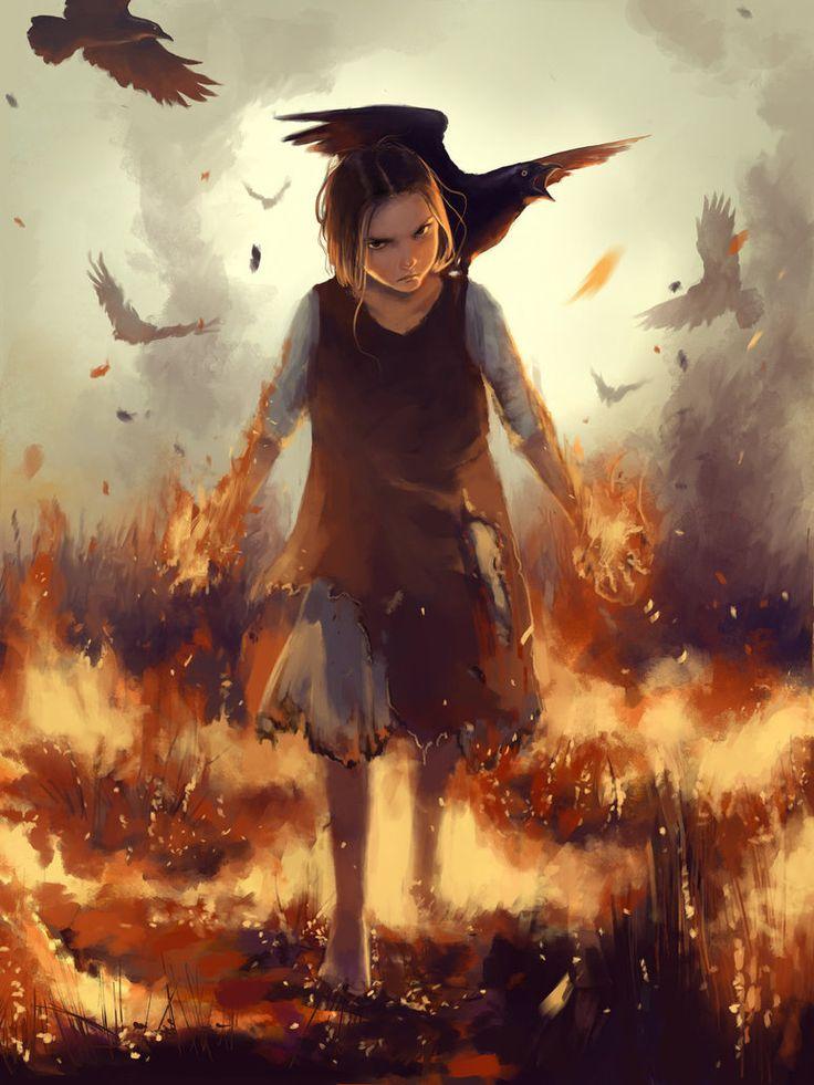 Reincarnation by Monanu