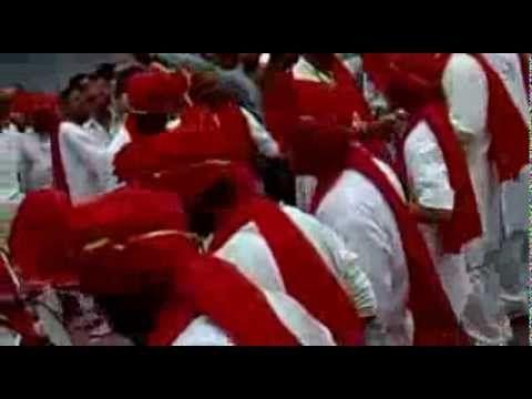 Guruji Talim - Shiv Garjana (Pune Ganpati Festival - 2013) - Part 4