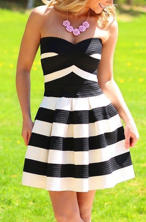 Had Me At Hello Bandage Dress in Black