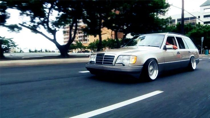 22 Best 124w Images On Pinterest Car Mercedes Benz And