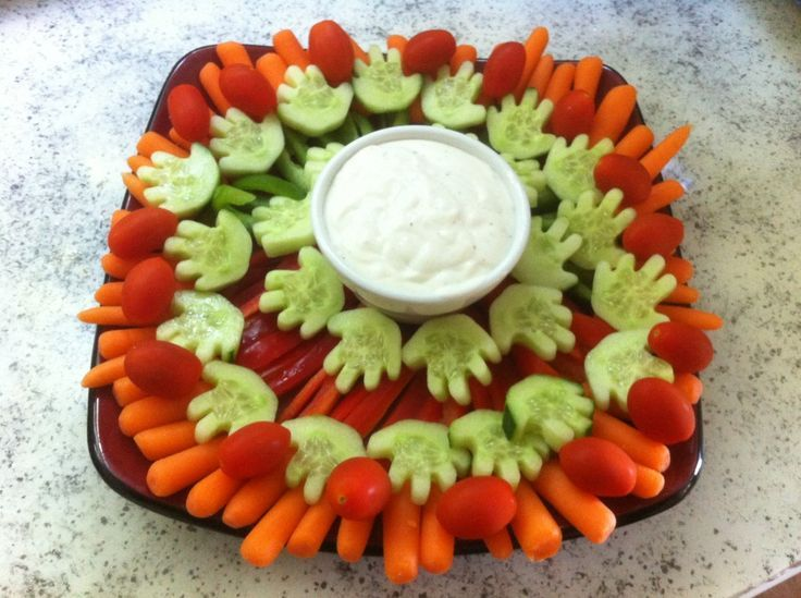 69 best appetizers images on pinterest savory snacks cooking vegetable tray ideas veggie tray ideas google search catering ideas forumfinder Image collections