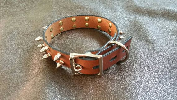 Check out this item in my Etsy shop https://www.etsy.com/listing/494761738/handmade-1in-thick-leather-bdsm-locking