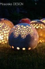 ceramika lampiony - Szukaj w Google
