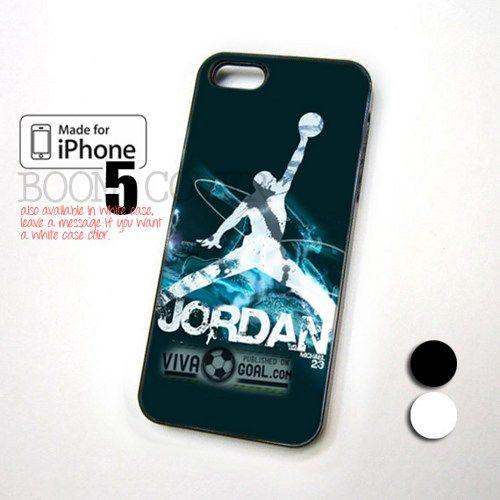 Michael Jordan NBA Basketball Sport design for iPhone 5 Case