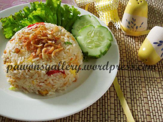goreng kampung nasi goreng manna house forward nasi goreng kampung ...