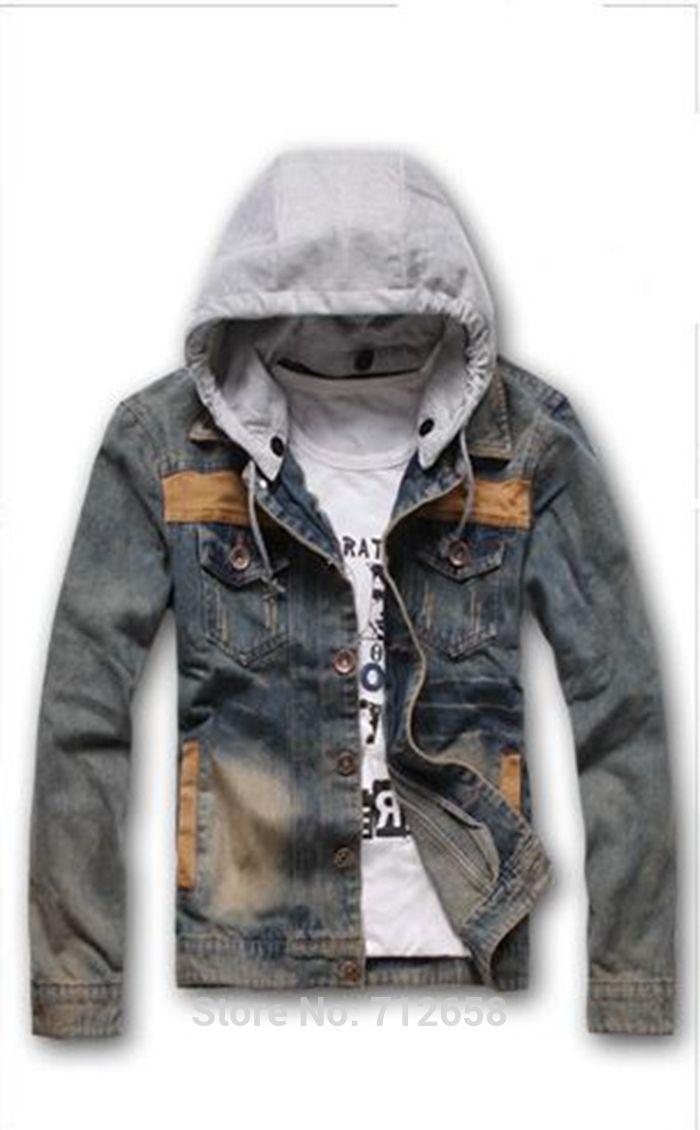 Motor-pria-jins-Denim-jaket-dengan-tudung-Pria-jaket-Denim-skinny-untuk-pria-pakaian-luar-Ukuran.jpg (700×1130)