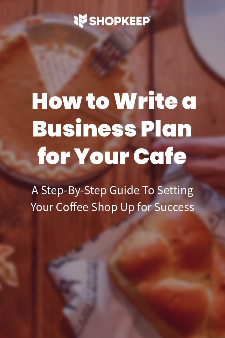 How To Write A Business Plan For Opening A Cafe Coffee Shop Business Plan Opening A Cafe Coffee Shop Business