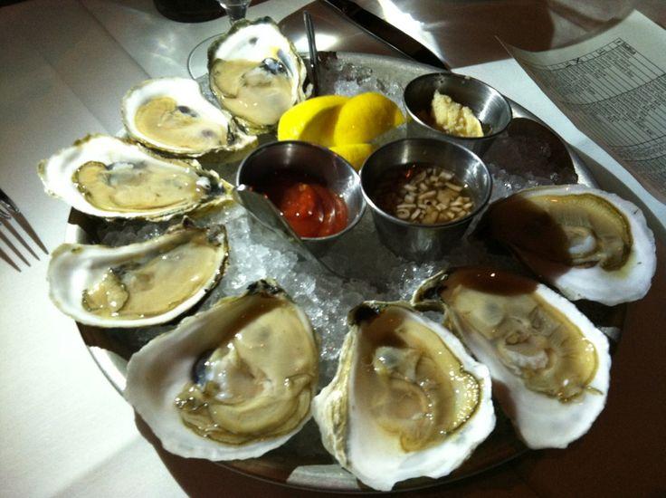 Mare Oyster Bar http://www.mareoysterbar.com/ #restaurant #Italian #BestNE #NorthEnd