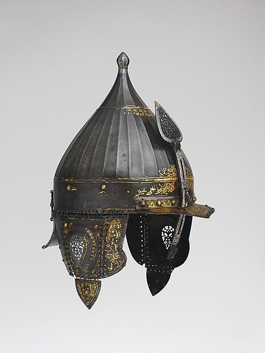 F&O Fabforgottennobility - wasbella102: Helmet Date: ca. 1525–1550 ...